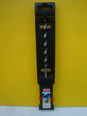 Bahco 9526 10Mm Wood Auger Drill Bit