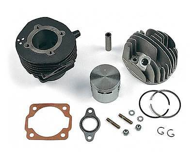 Gruppo termico kit cilindro DR KT00013 VESPA 50 Special PK - XL D. 47 6 TRAVASI
