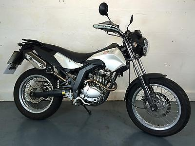 Derbi City CROSS 125 ***Learner Legal***FINANCE AVAILABLE****