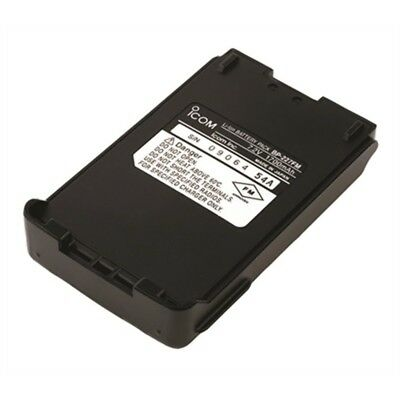 Icom Li-lon Battery Pack Intrinsically Safe Version  MD