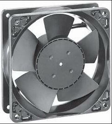 Ebmpapst 4112NHH 120mm 12v 152CFM Brushless Axial Fan High Airflow High Pressure