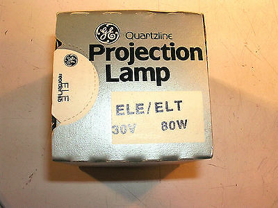 NEW  SYLVANIA   Projector Lamp  ELH 300 W   120V