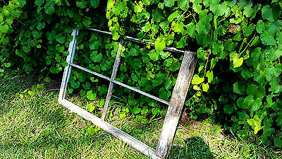 Vintage Sash Antique Wood Window Unique Frame Pinterest Wedding Huge 4 Pane