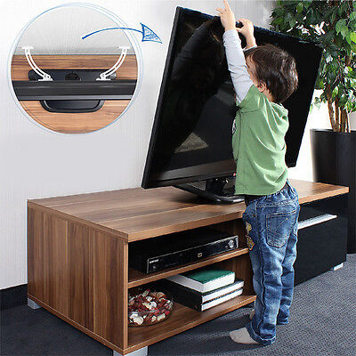 ANTI TIP TV Tilt Mount LCD Protection WALL STRAPS BABY PROOF Safety Screen REER