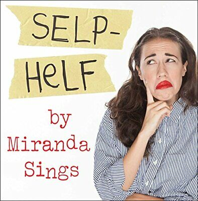 Selp Helf by Sings, Miranda Book The Cheap Fast Free Post