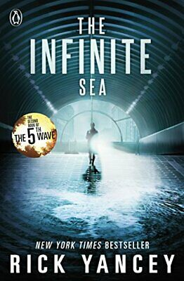 The 5th Wave: The Infinite Sea (Book 2) by Yancey, Rick Book The Cheap Fast Free