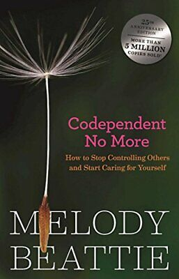 Codependent No More: How to Stop Controlling Others..., Melody Beattie Paperback