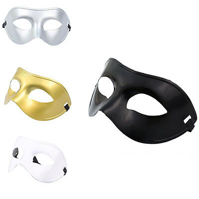 Hot Classic Women/Men Venetian Masquerade Half Face Mask for Party Costume