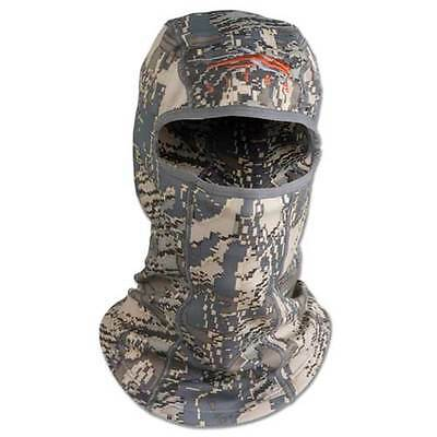 Sitka Gear  Traverse Balaclava Hoodie 90022-OB-OSFA Open Country NEW Hoody