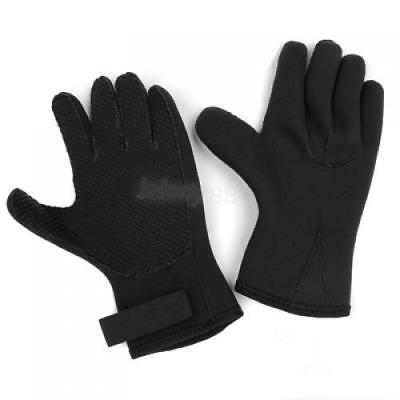 3mm Neoprene Diving Gloves For Snorkeling Scuba Surfing Spear fishing S/M/L/XL