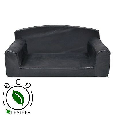 Luxurious Dog Bed / Pet Sofa in ECO Snake Faux Leather Available in 3 Sizes