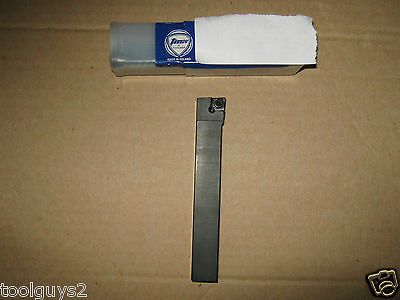 """ToolMex SCLCL 5/8"""" Shank LEFT HANDED Toolholder CCMT Inserts NEW!!!"""