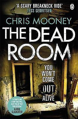 The Dead Room by Chris Mooney (Paperback, 2013) New Book