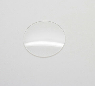 NEW 100% Sapphire Crystal  Watch Crystals Double-Domed (Height 2.5mm x Thick1mm)