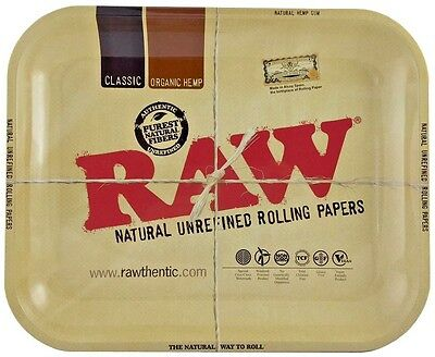 Large RAW Tray Bundle Wood Grinder, RAW Rolling Machine & 5 Packs Zig Zag Papers