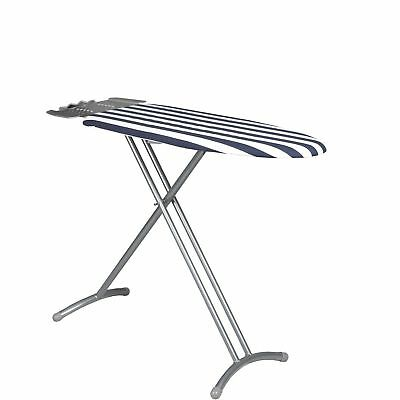 Laundry Solutions by Westex Compact Ironing Board Silver