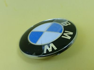 BMW Emblem Badge 82mm - front/rear replacement - Aus Stock shipped within 24hrs