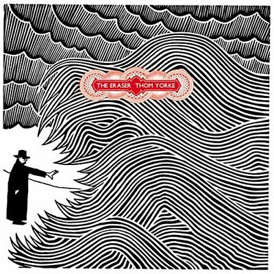 Thom Yorke - The Eraser - Thom Yorke CD R6VG The Cheap Fast Free Post The Cheap