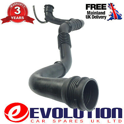 Turbo Intercooler Charger Intake Hose Pipe For Megane Mk2 Scenic Mk2 1.5 Dci