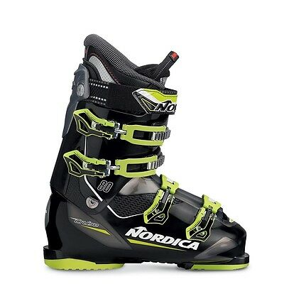 Scarponi sci Men skiboot NORDICA CRUISE 80 MP 26 season stagione 2016/2017