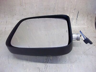 Gillig Side View Mirror #82-07939-002