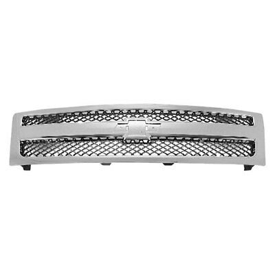 For Chevy Silverado 1500 2009-2013 Replace GM1200572 Grille