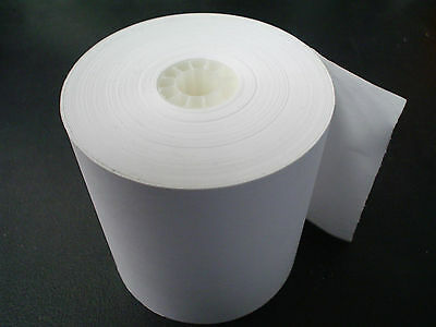 "3"" 1 Ply White Paper Roll (PACK OF 3)"