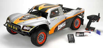 Losi 5Ive-T 1/5 4Wd Sct Rtr With Avc  LOS05002