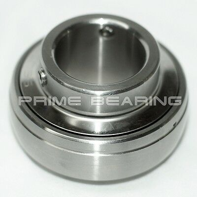 """High Quality!! SUC205-16 1"""" Stainless Steel Insert Bearing"""