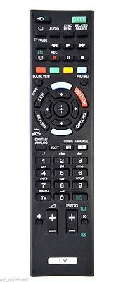 NEW AFTERMARKET Replacement TV Remote Control FOR Sony RM-ED058 RMED058
