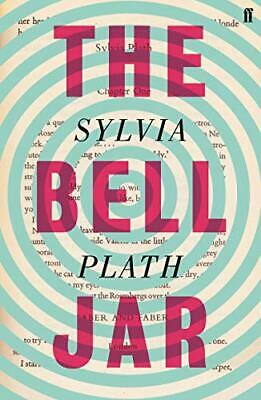 The Bell Jar (Faber Paper Covered Editions) by Plath, Sylvia Paperback Book The