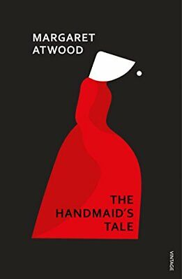 The Handmaid's Tale by Atwood, Margaret Paperback Book The Cheap Fast Free Post