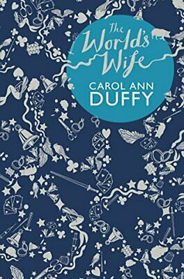 The World's Wife by Duffy, Carol Ann Paperback Book The Cheap Fast Free Post