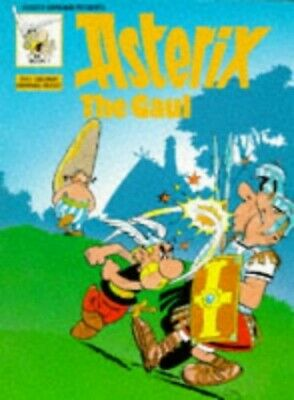 Asterix The Gaul BK 1 (Classic Asterix Paperbacks) by Goscinny, Ren� Paperback