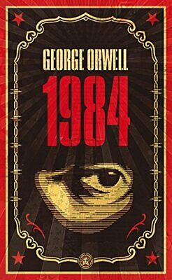 Nineteen Eighty-four (Penguin Essentials) by Orwell, George Paperback Book The