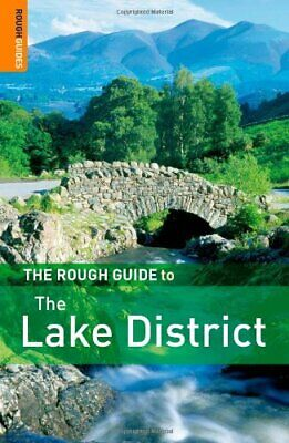 The Rough Guide to the Lake District (Rough Guide T... by Rough Guides Paperback