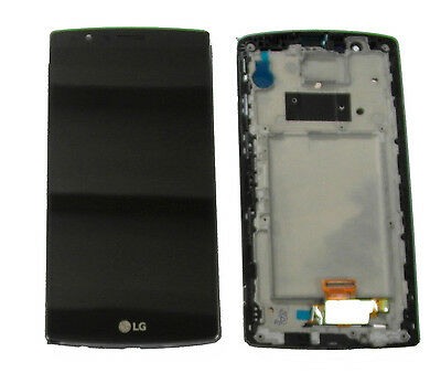 Lg G4 H815 H811 H810 Complete Lcd Display Digitizer Touch &frame Black