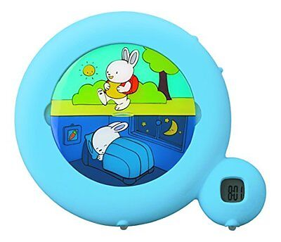 KidSleep Classic Sleep Trainer, Blue