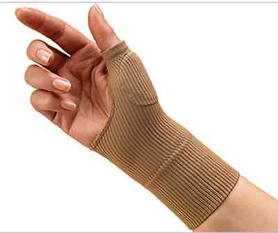 Right & Left Cushioned Gel Glove For Hand Wrist Thumb Support | Brace | Protect