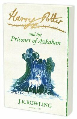 Harry Potter and the Prisoner of Azkaban (Harry P... by Rowling, J. K. Paperback
