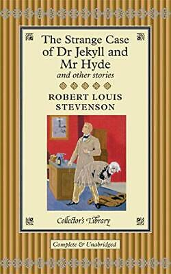 The Strange Case of Dr Jekyll and Mr Hyde an... by Stevenson, Robert Lo Hardback