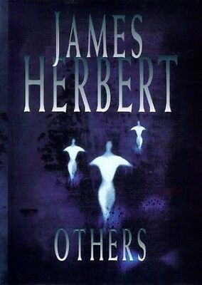 Others, Herbert, James Hardback Book The Cheap Fast Free Post