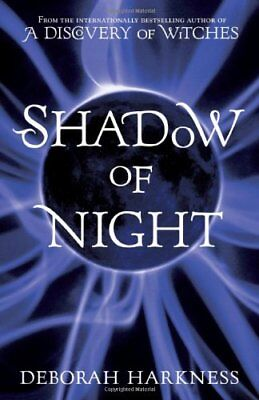 Shadow of Night: (All Souls 2) by Harkness, Deborah Book The Cheap Fast Free