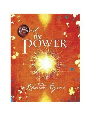 The Power, Byrne, Rhonda Hardback Book The Cheap Fast Free Post