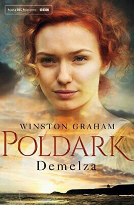 Demelza (Poldark), Graham, Winston Book The Cheap Fast Free Post