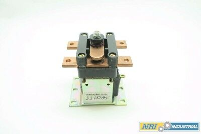 General Electric Ge 33-15395 Magnetic Contactor D534186