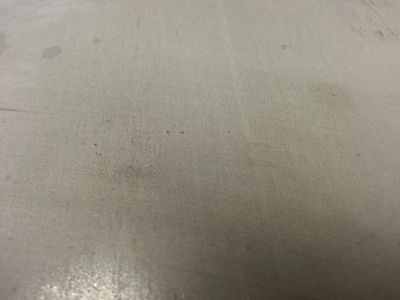 "24ga Stainless Steel Sheet Plate 2B Type 316 4"" x 4"""