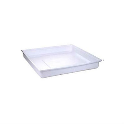 High Quality Universal Appliance Water Drip Tray 700mm x 700mm