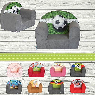 Kindersessel MINI Kindercouch Sessel Kindermöbel Sofa Minisofa Minisessel