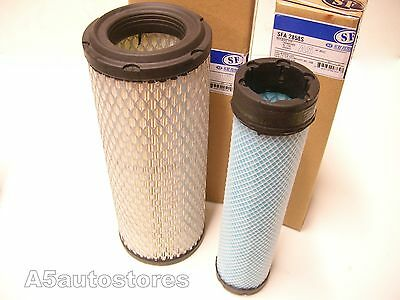 Air Filter set for Kubota Tractor L2900 L3010 L3130 L3430 L3830 L4630